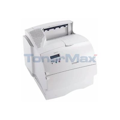 Lexmark Optra T-612